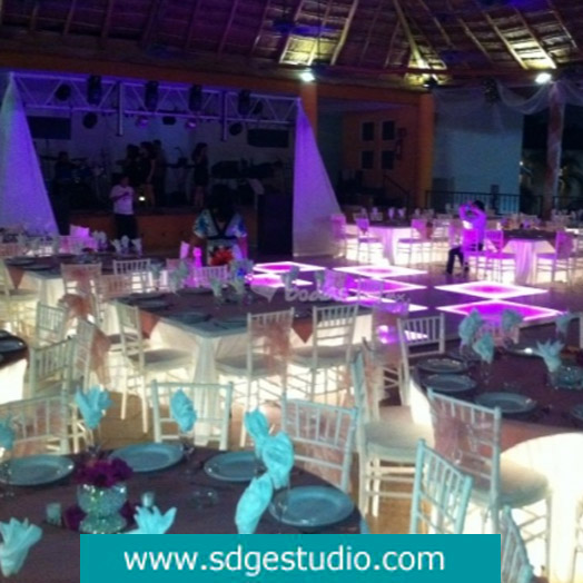 Toriba Banquetes & Event Planner